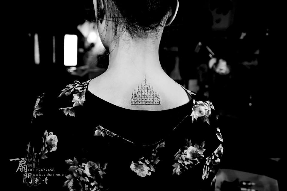 纹身泰文图片内容图片分享图片